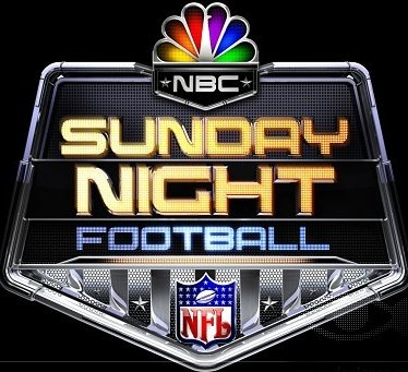 NFL Sunday Night Football logo