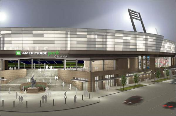New home of College World Series